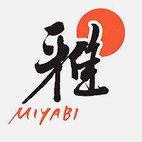 MIYABI Artisan logo
