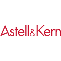 Astell&Kern logo