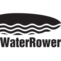 WaterRower Rowing Machines logo