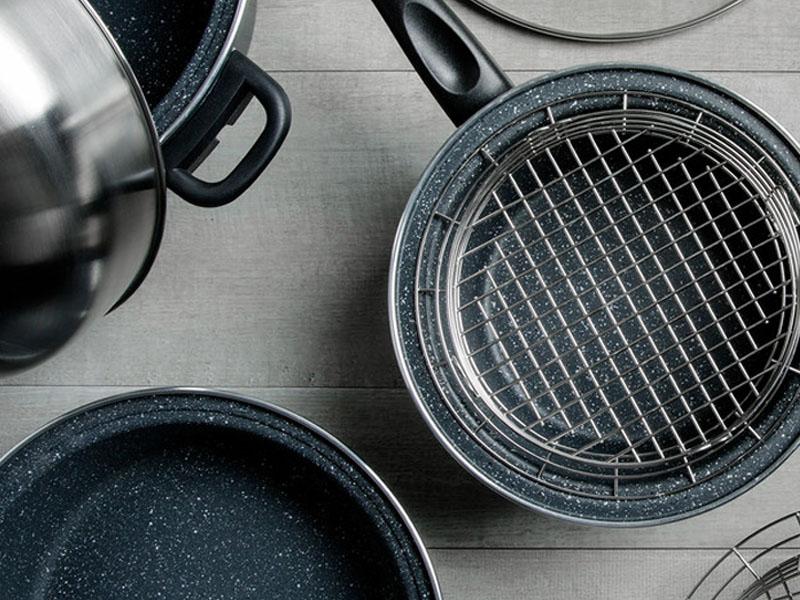Cookware original