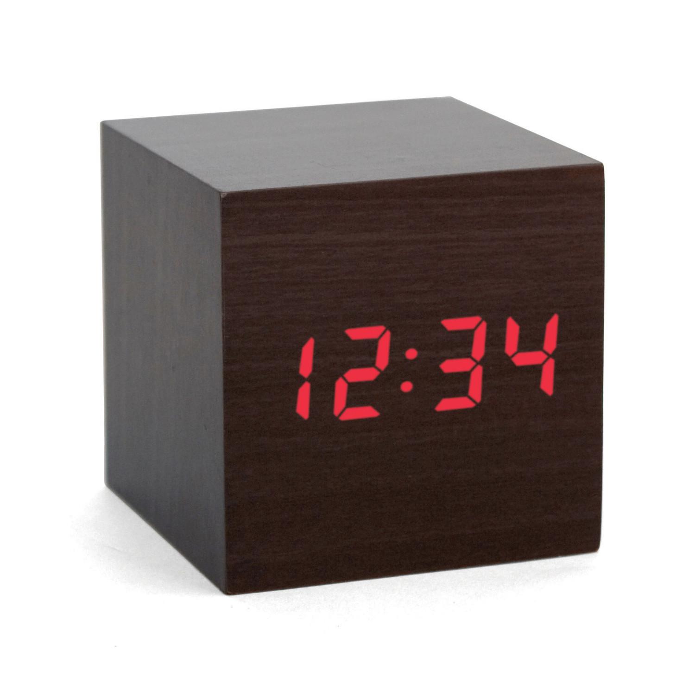 Alarm Clock - Kikkerland - Touch of Modern
