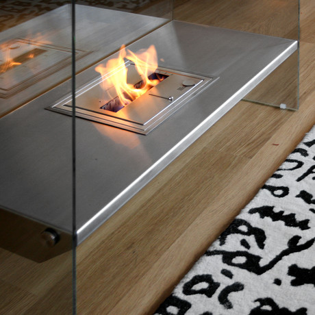 Smart Fire