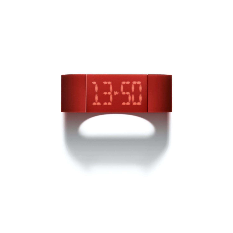 Mutewatch // Poppy Red - Mutewatch - Touch of Modern