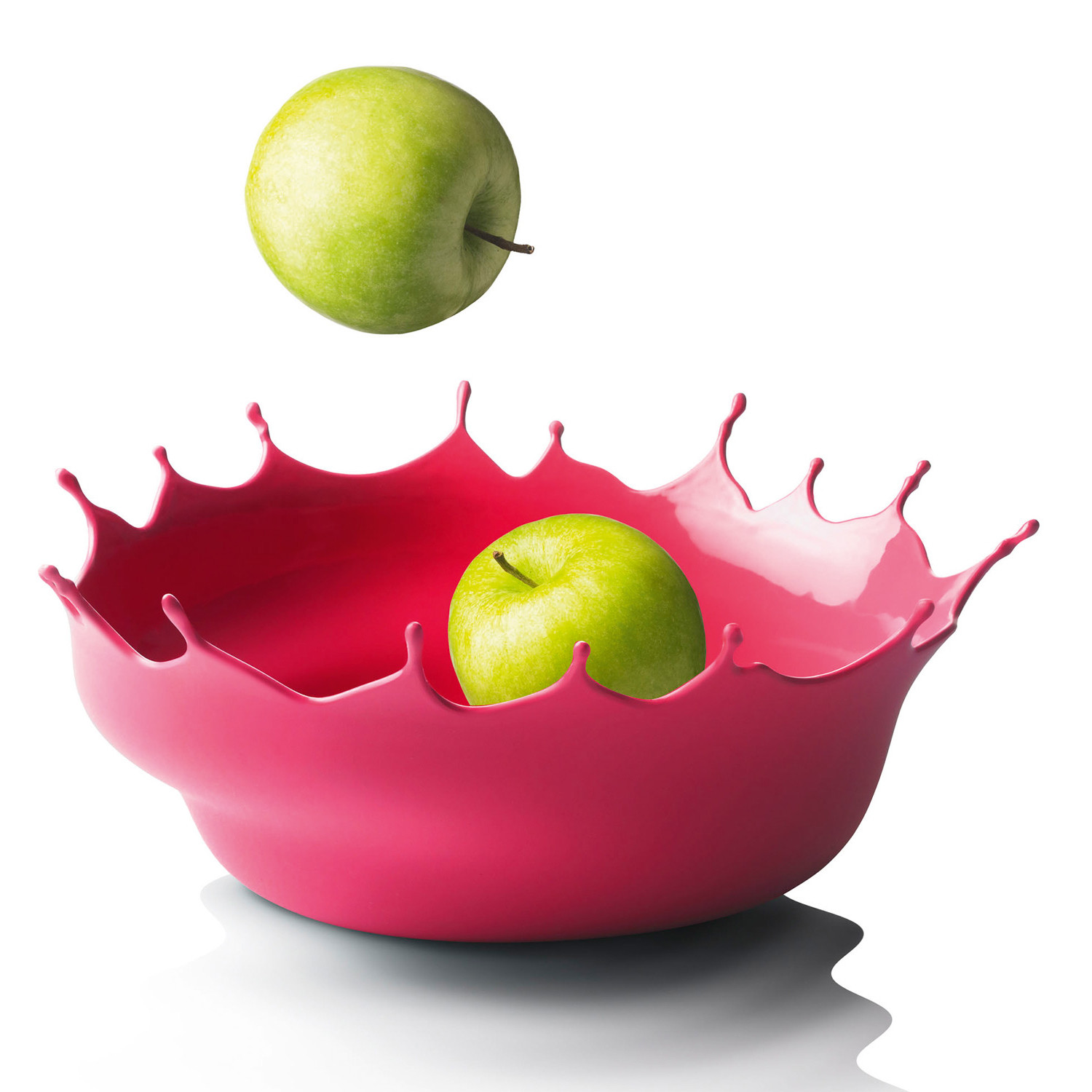 Dropp! Fruit Bowl (Pink) - Menu of Scandinavia - Touch of Modern