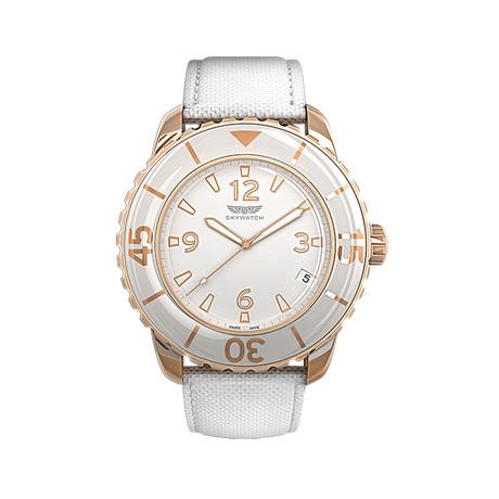 Skywatch 3-Hand Watch Quartz // CCI024
