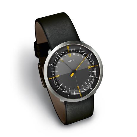 Botta Design DUO Quartz // 259010 (S: 155mm-185mm)