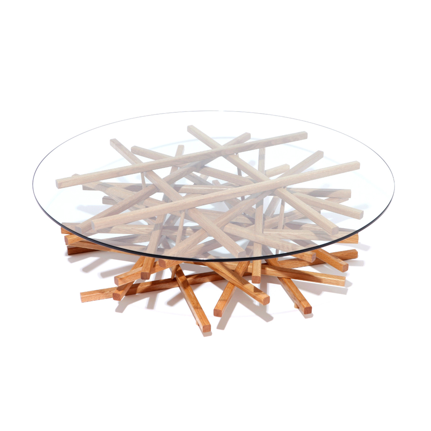 Nest Coffee Table MacMaster Touch of Modern
