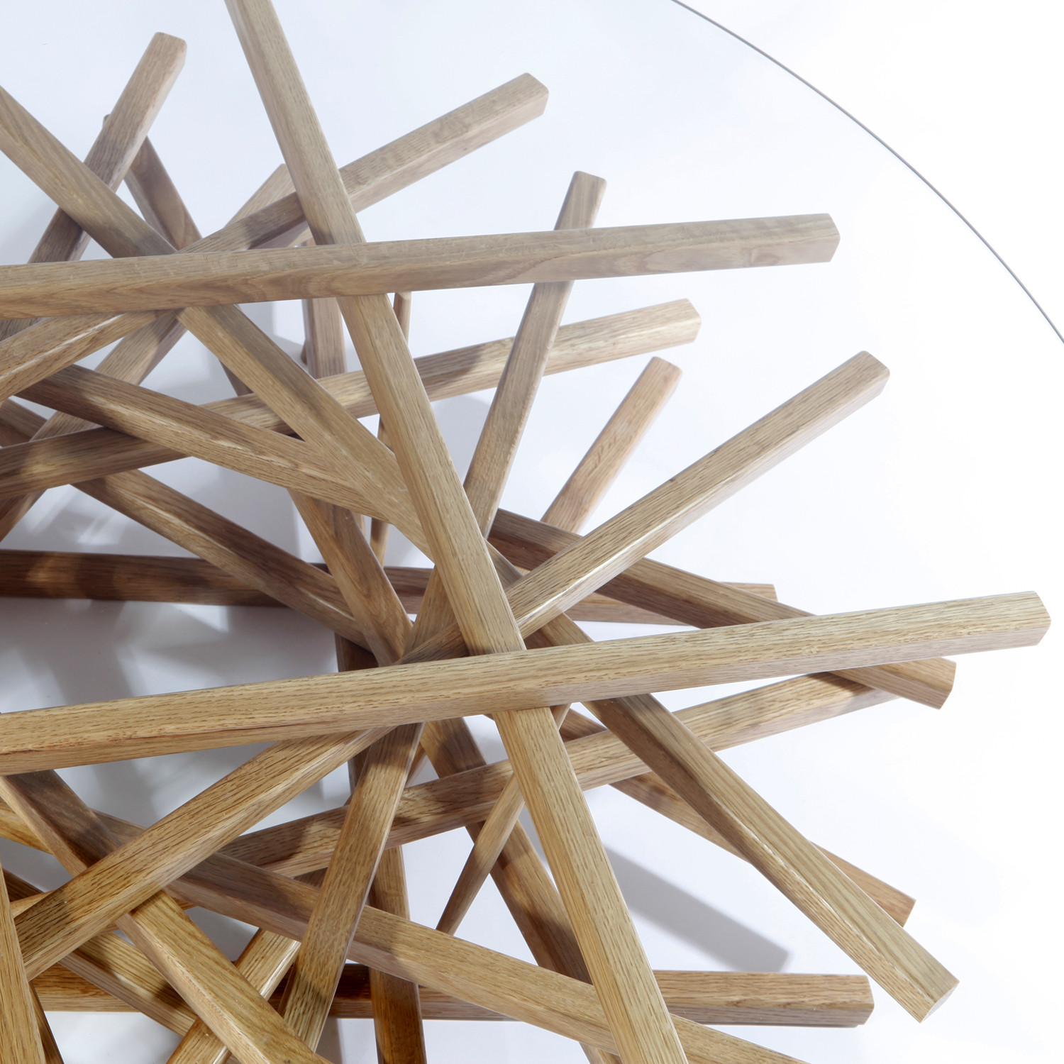 Nest Coffee Table - MacMaster - Touch of Modern