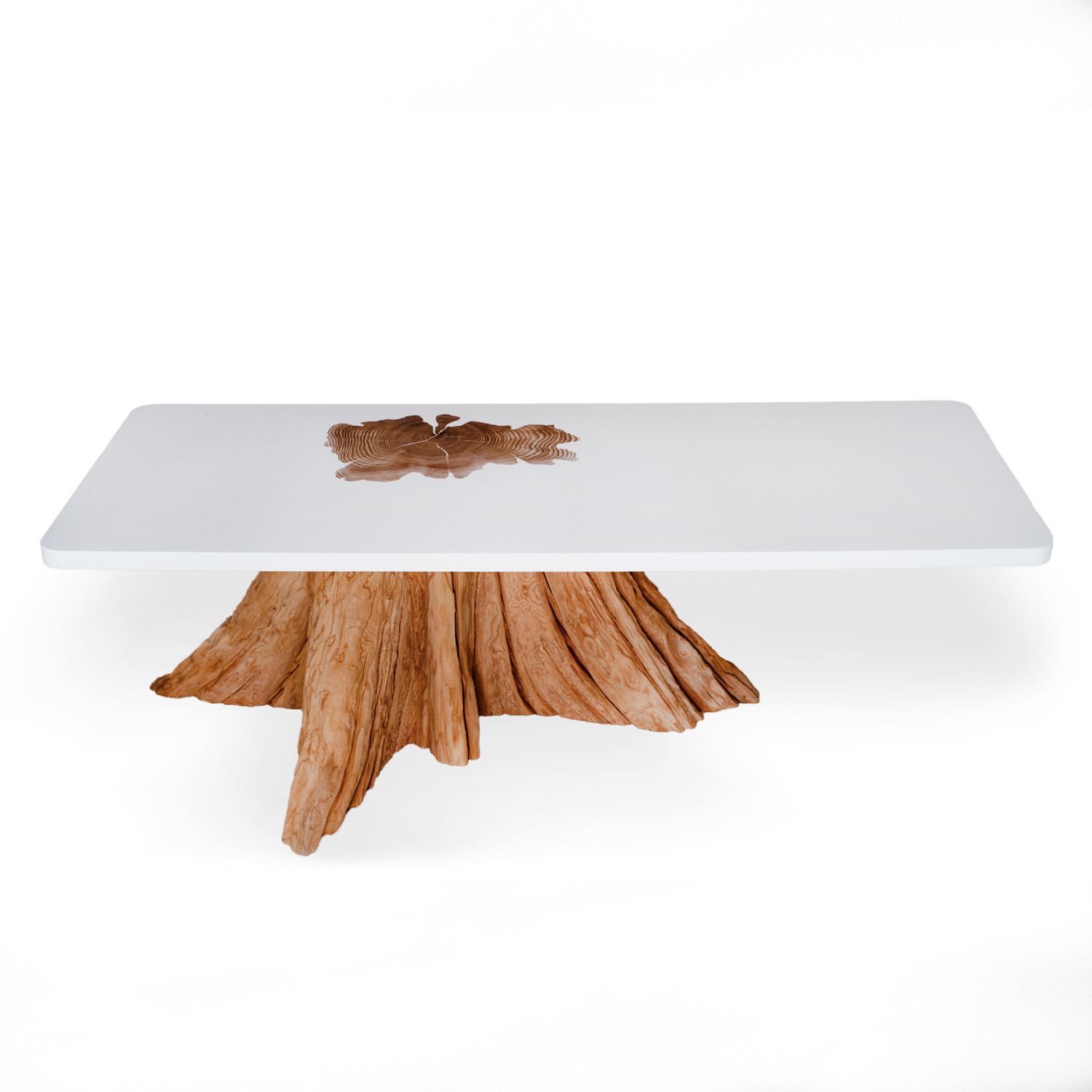 Bloom Coffee Table - Rectangle - mth woodworks - Touch of Modern