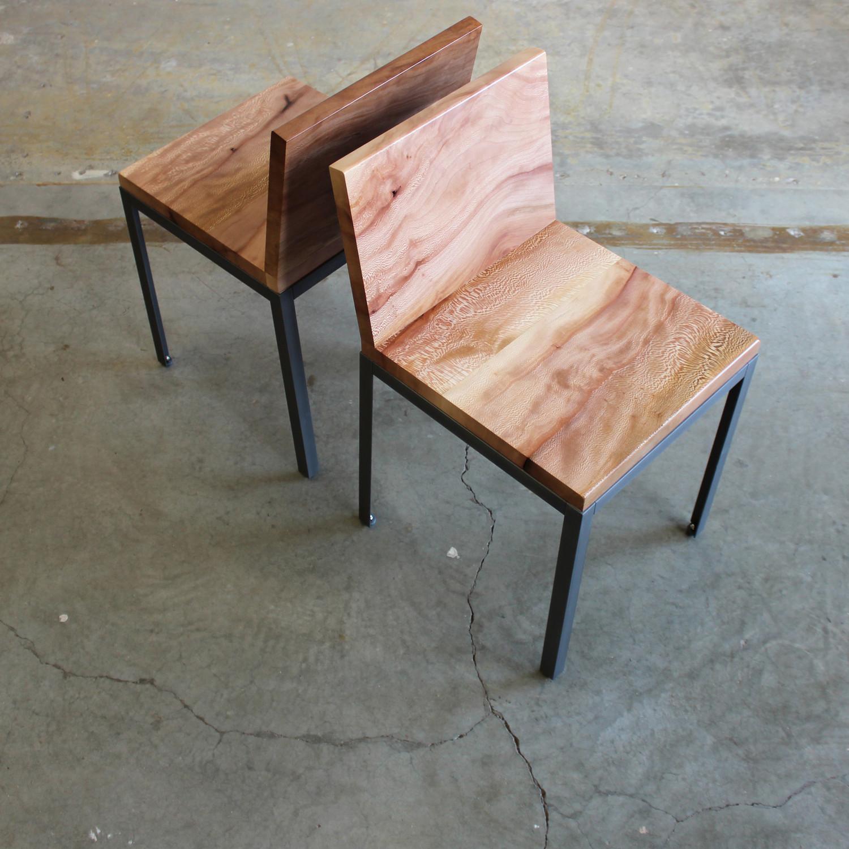 Farmhouse Modern Chair Chadhaus Touch of Modern