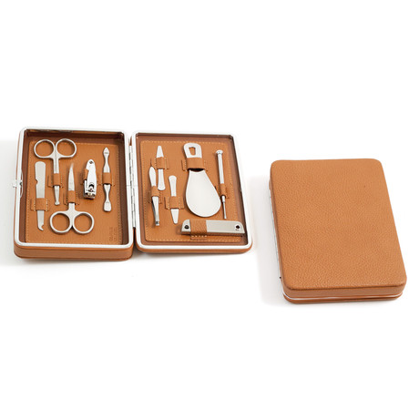 Miles Travel Kit