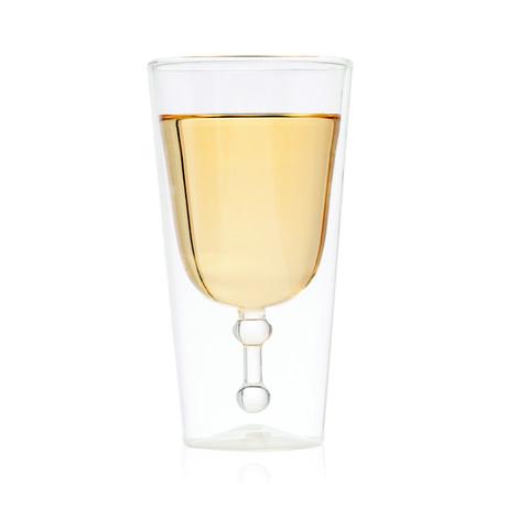 Wijn Grail // Set van 4