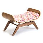 Canopy Lounge // Quatrefoil