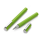Roller Ball Pen // Green