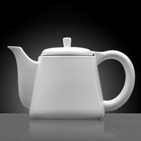 Joe SoftBrew Tea Pot