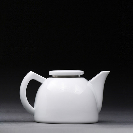 Oskar SoftBrew Tea Pot // 17oz