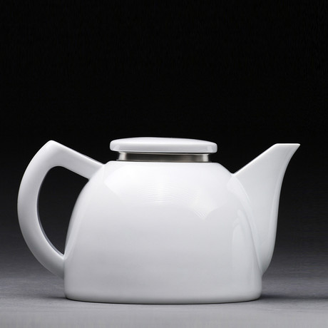 Oskar SoftBrew Tea Pot // 34oz