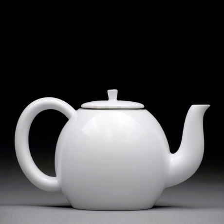 Penrose SoftBrew Tea Pot // 34oz