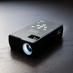 AAXA P3 Pico Projector + Apple iOS Cable