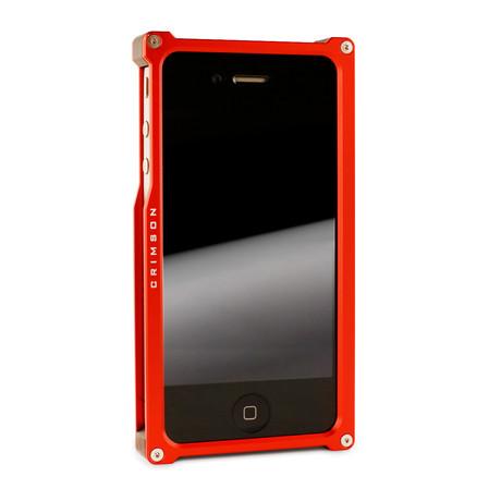 AFC iPhone 4/4S // Orange (iPhone 4/4S)