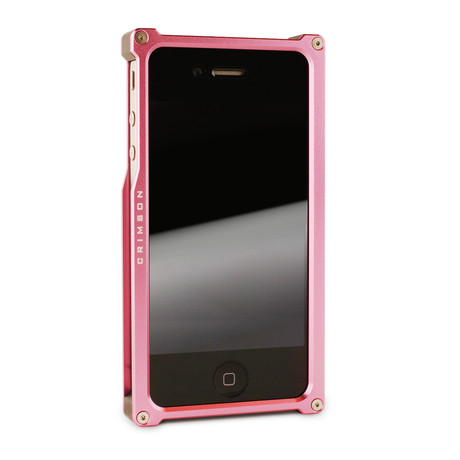 AFC // Pink (iPhone 4/4S)