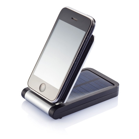Wallet Solar Charger