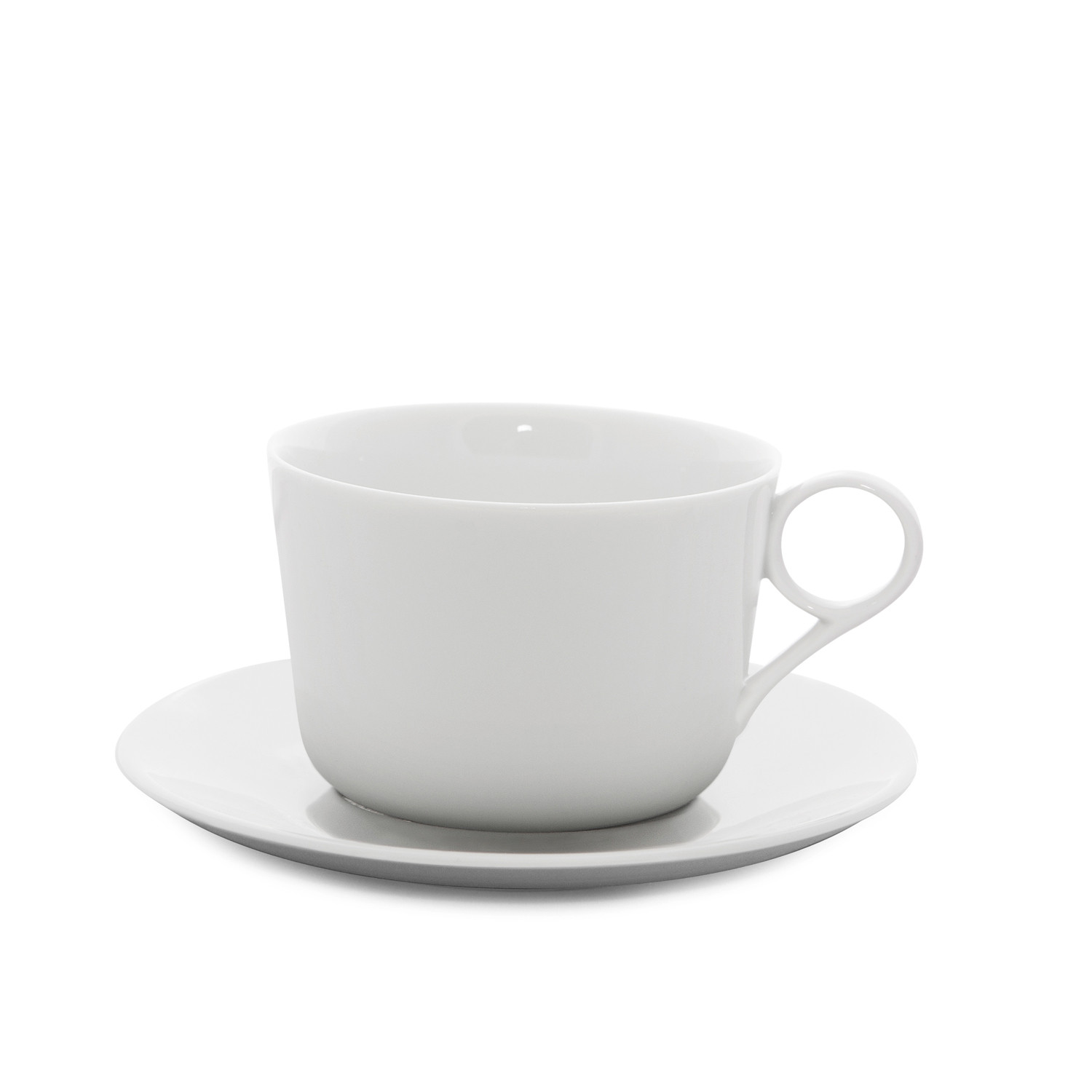 me coffee cup  white (large  oz)  ladp  touch of modern - me coffee cup  white (large  oz)