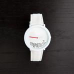 Mykonos Design Kaos Quartz // KAOS01WHT