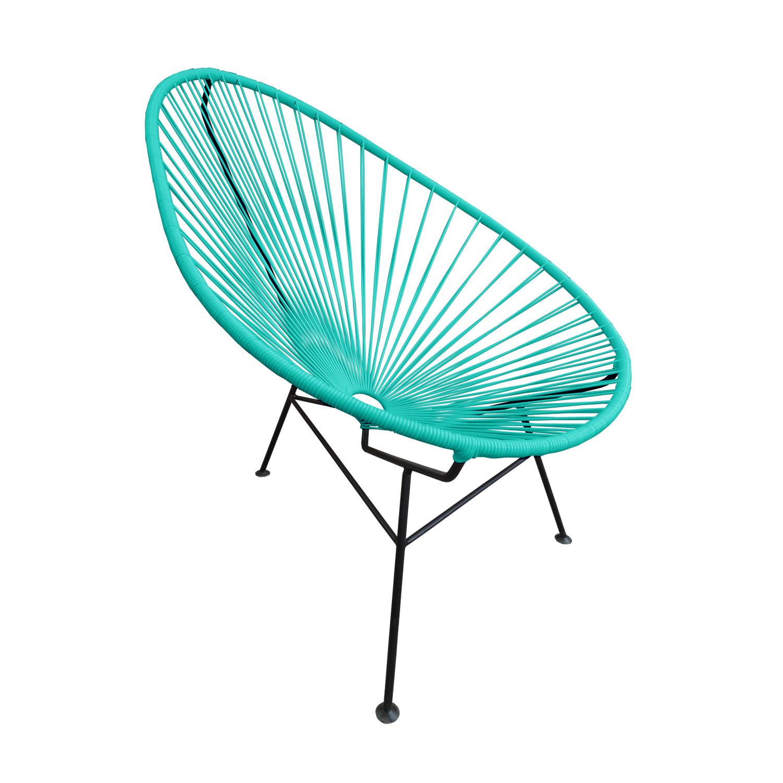 Incredible Acapulco Chair Aqua Akele Designs Touch Of Modern Spiritservingveterans Wood Chair Design Ideas Spiritservingveteransorg