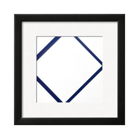 Mondrian: Composition, 1930 (SOHO Black)