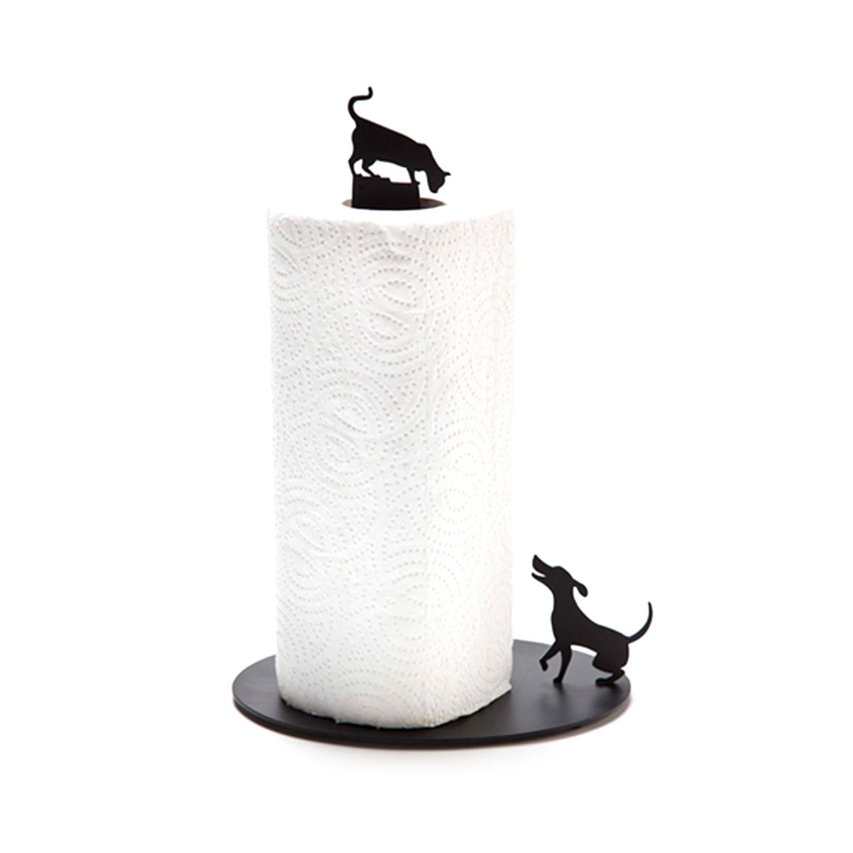 Paper Towel Holder (light Grey)