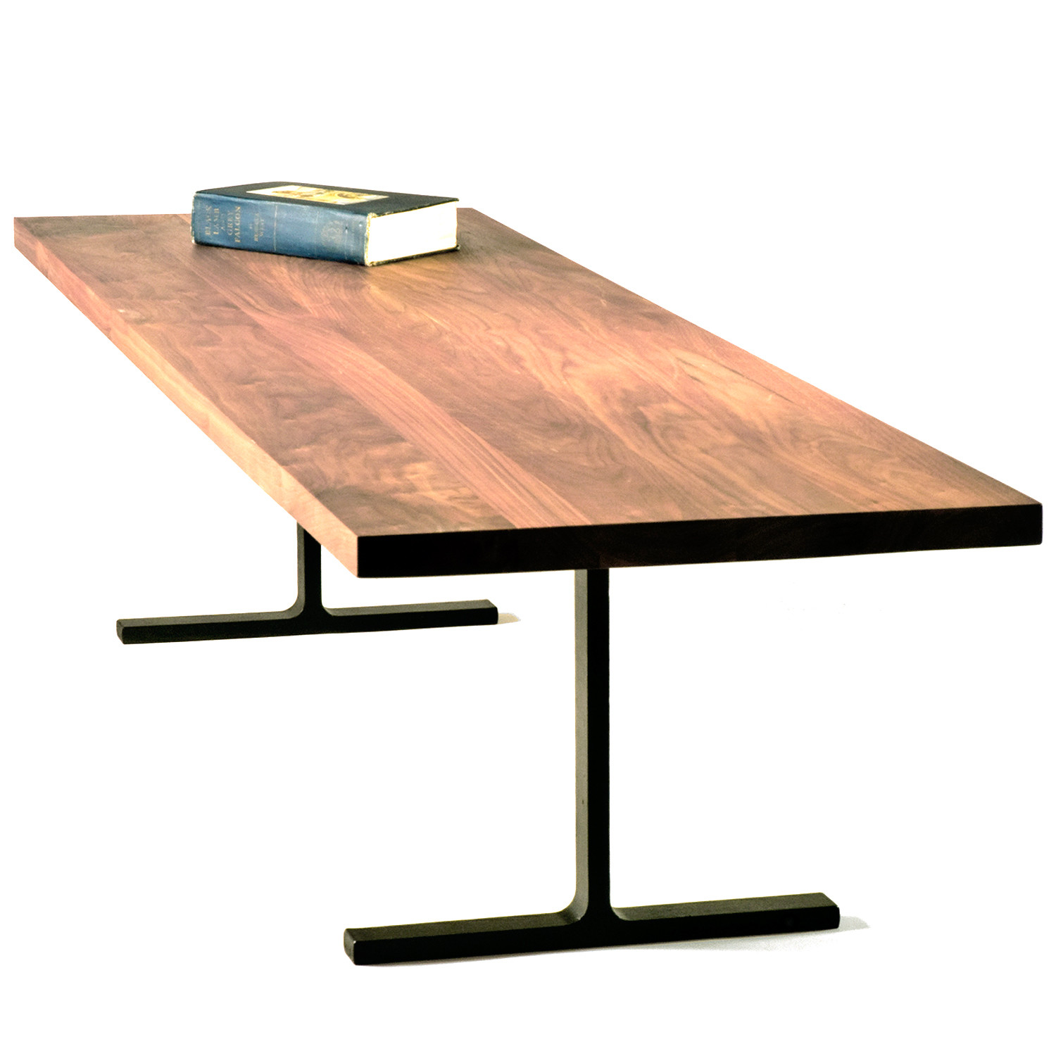 Foundation Beam Coffee Table Stoller Works Touch Of Modern