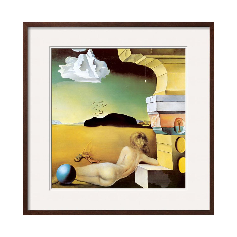 Salvador Dalí // Wall Decoration for Helena Rubinstein - Salvador ...