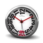 Desire Alarm Clock // H80S20WR