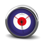 Desire Alarm Clock // H80SRAF