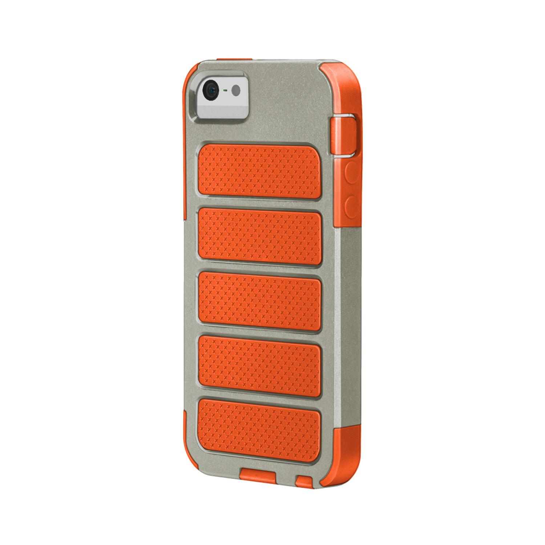 shield iphone 5 case orange x doria touch of modern. Black Bedroom Furniture Sets. Home Design Ideas