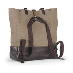 Dillon Totepack // Olive