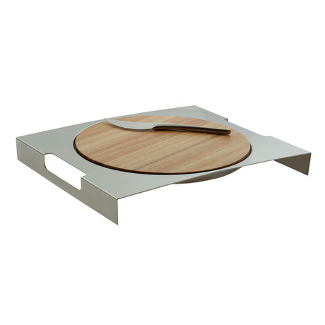 Vevey Cold-Cut Plate