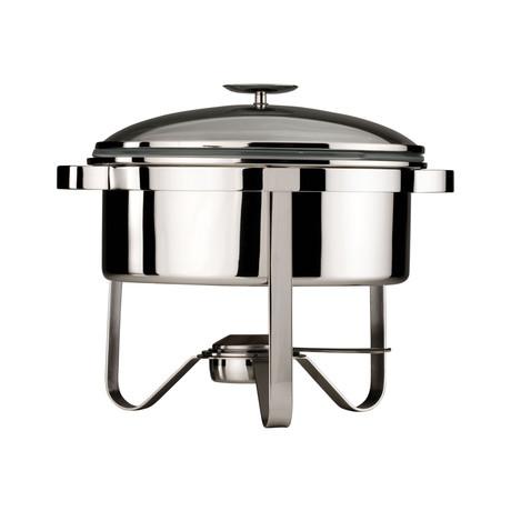 Round Boiler