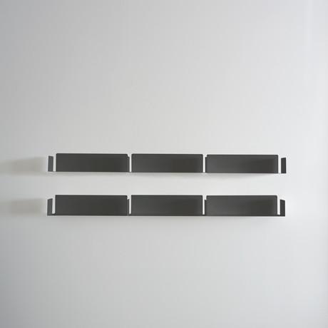 Linéaire // Grey