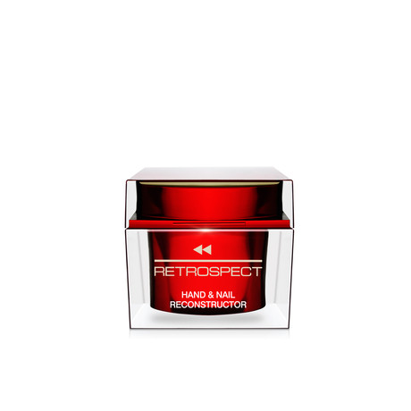 Hand + Nail Reconstructor Cream