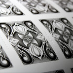 Platinum Uncut Sheet // Primavera Edition