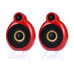 MicroPod SE // Red Set