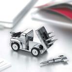 Truck Paperweight