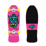 Fishtail Complete Skateboard