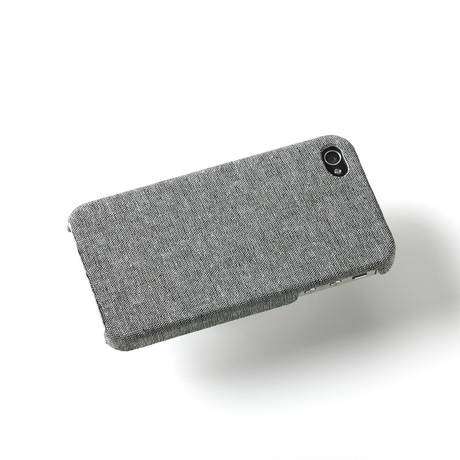 Hudson iPhone 4 Case