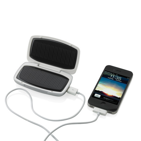 Sol Travel Charger