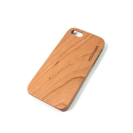 iPhone 5/5S Case // Rosewood