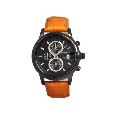 Giorgio Fedon 1919 Hawk Eye Mens Watch // GIOGFAC007