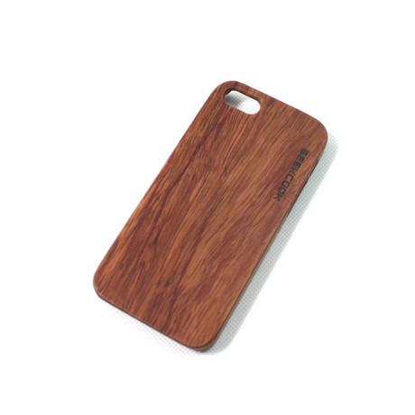 iPhone 5/5S Case // Cherrywood